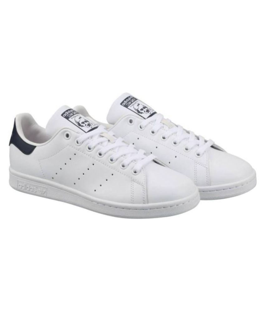 Adidas stan smith Sneakers White Casual Shoes
