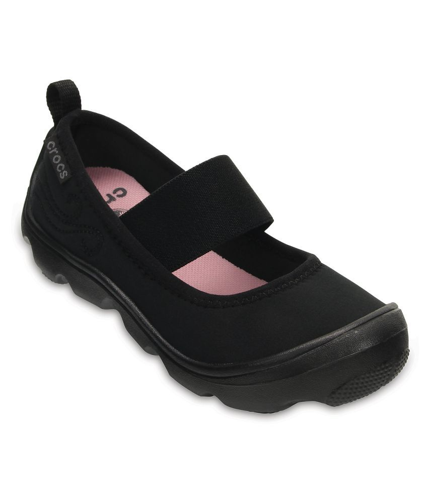 f2bf1e673d5e Duet Busy Day Mary Jane Black Girls Shoe Price in India- Buy Duet Busy Day  Mary Jane Black Girls Shoe Online at Snapdeal