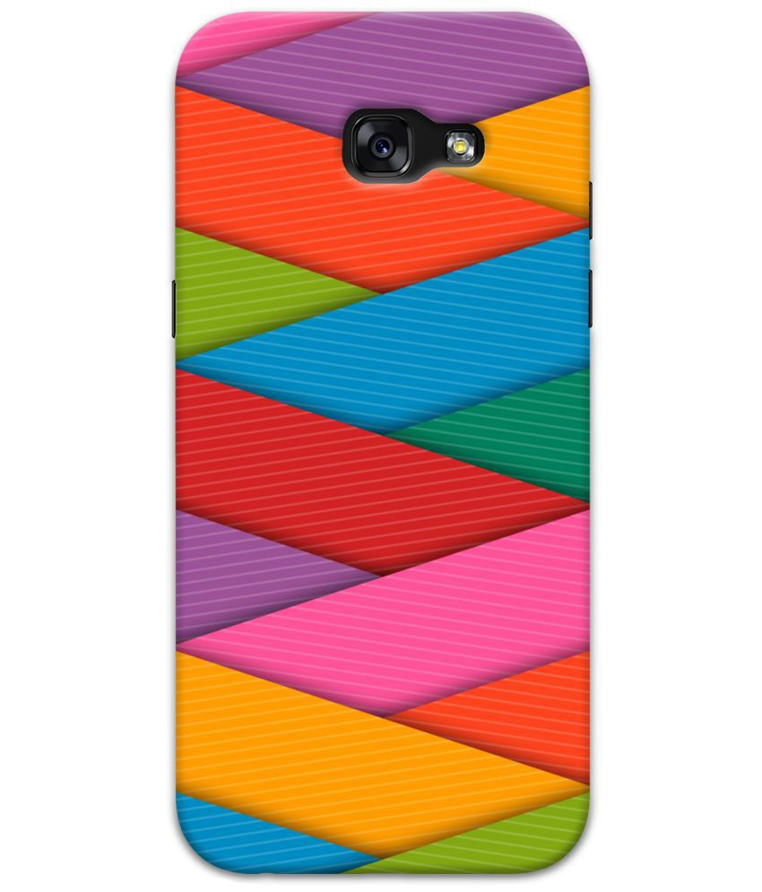Samsung Galaxy A5 (2017) Printed Cover By Tecozo 3d Printed Cover