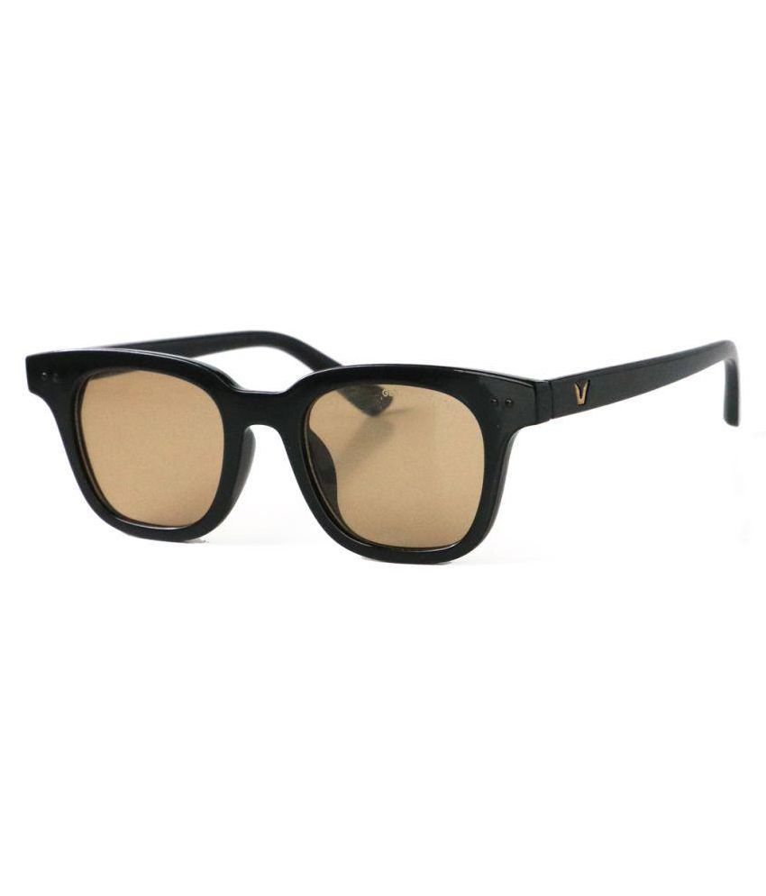 d707b2c506a6 Gentle Monster Brown Wayfarer Sunglasses ( GM6216 ) - Buy Gentle Monster  Brown Wayfarer Sunglasses ( GM6216 ) Online at Low Price - Snapdeal