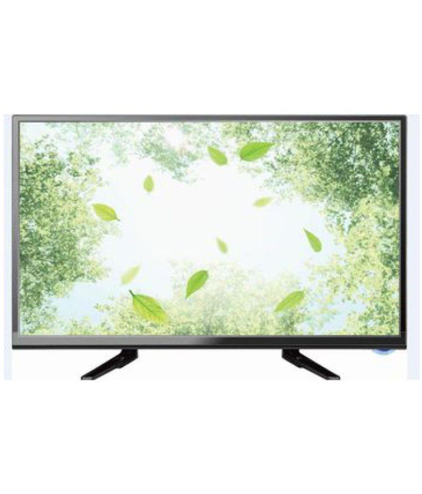 saras18 SGTV22 55 cm ( ) HD Ready (HDR) LED Television With 1+1 Year Extended Warranty