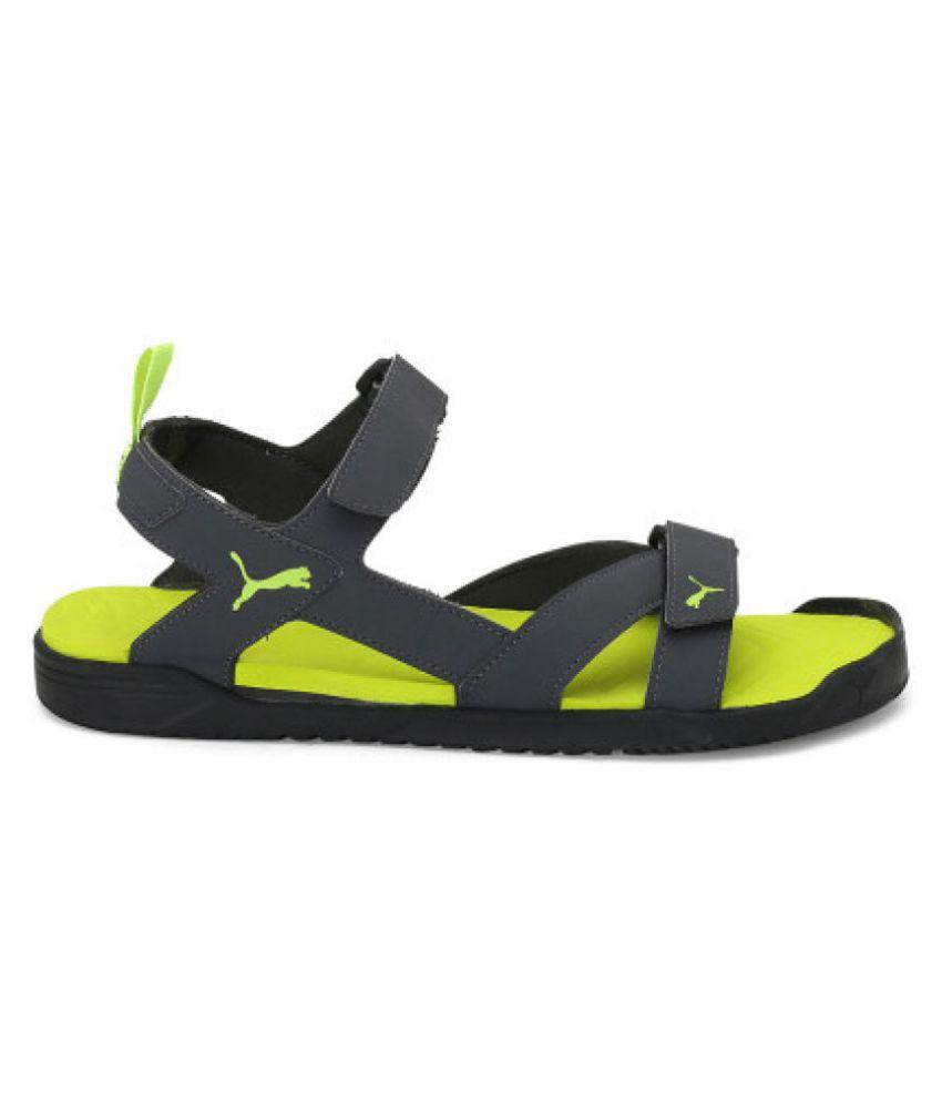 puma prime idp sandals