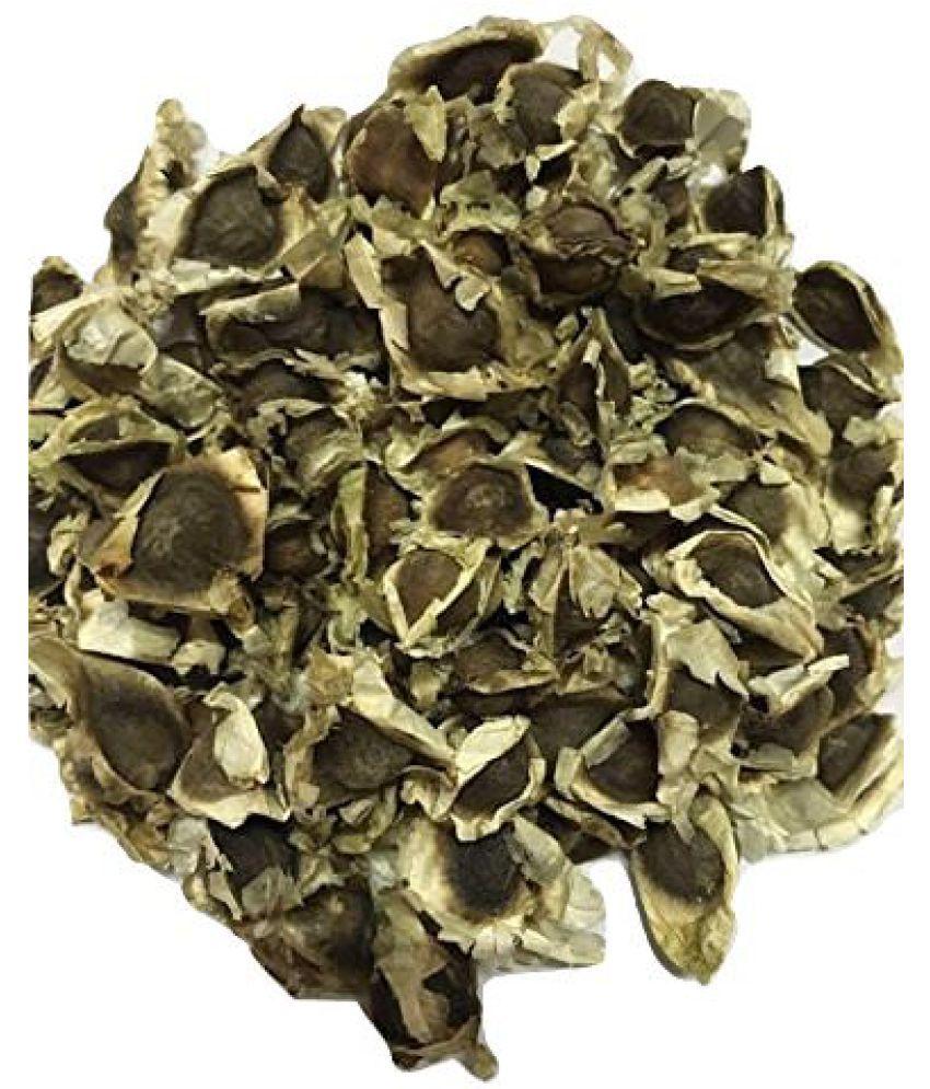 Saanvi Moringa Oleifera ODC Hybrid Seeds (1 Kg)