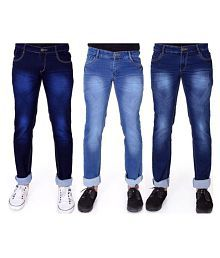 598ea36b496 Jeans for Men  Shop Mens Jeans Online at Low Prices in India