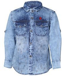b98a6b27129 Shirts For Boys  Boys Shirts Online UpTo 73% OFF at Snapdeal.com