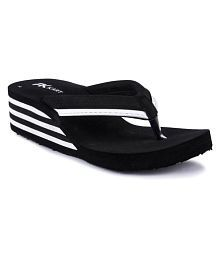 66f2881bb Slippers & Flip Flops for Women: Buy Women's Slippers & Flip Flops ...