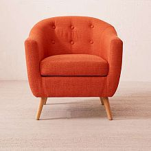 accent chairs buy accent chairs online at best prices in india on rh snapdeal com  armchair bedroom