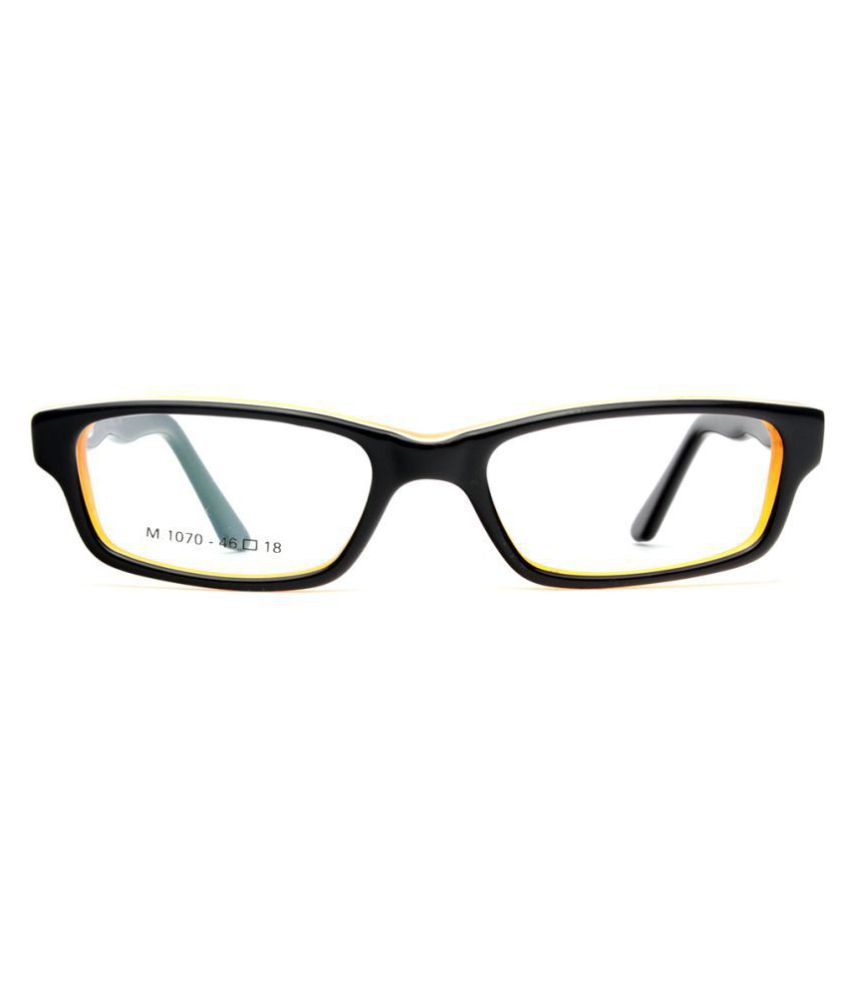 Specky Rectangle Spectacle Frame VISION M.1070