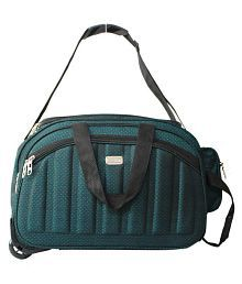 b748c2d9c Travel Bags Upto 75% OFF: Buy Traveling Duffel Bags Online | Snapdeal