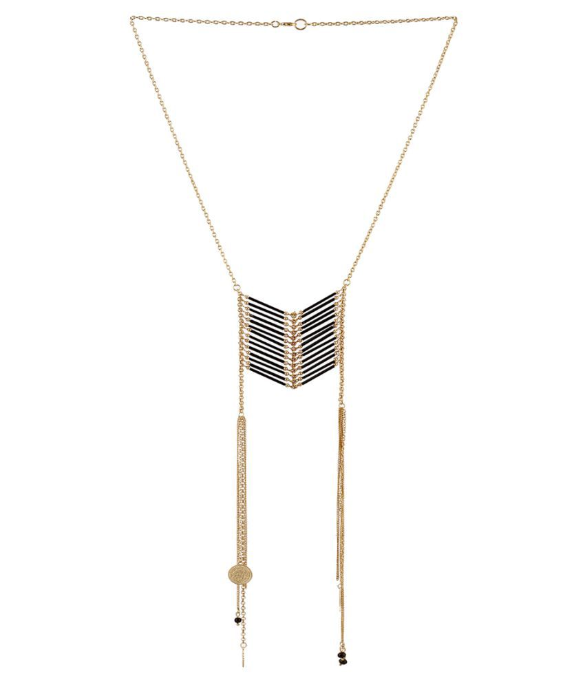 Rizir Fashion Necklace