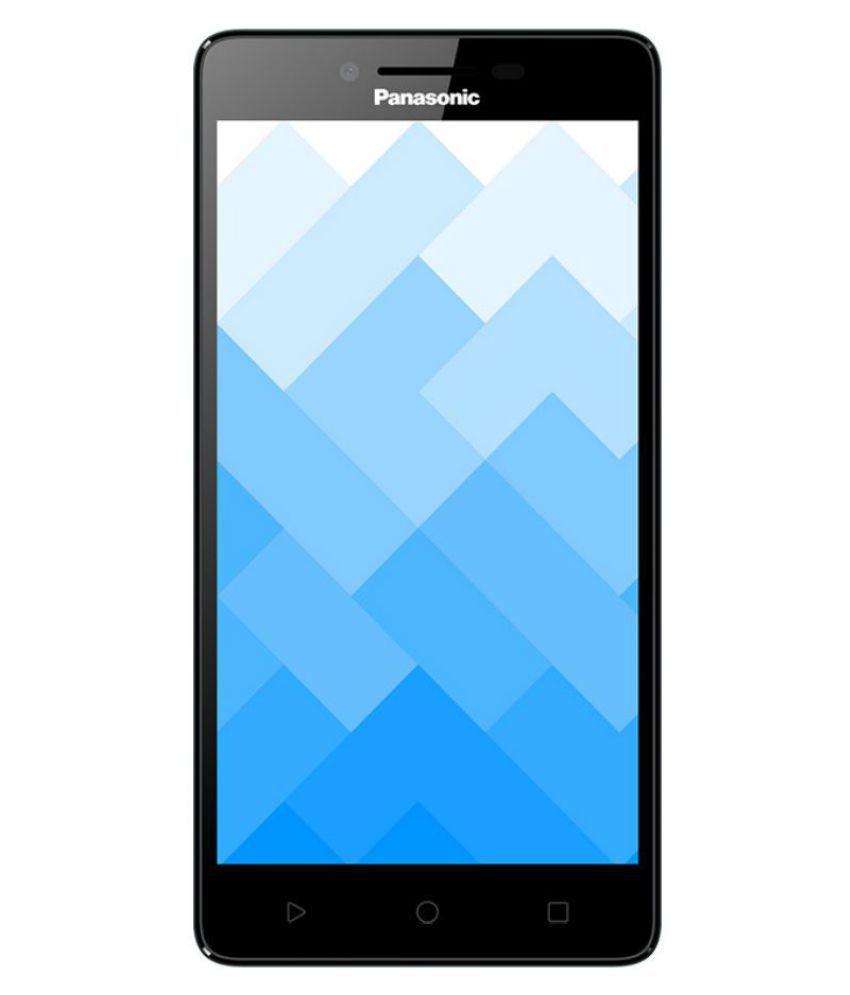 Panasonic P95 ( 16GB , 1 GB ) Gold