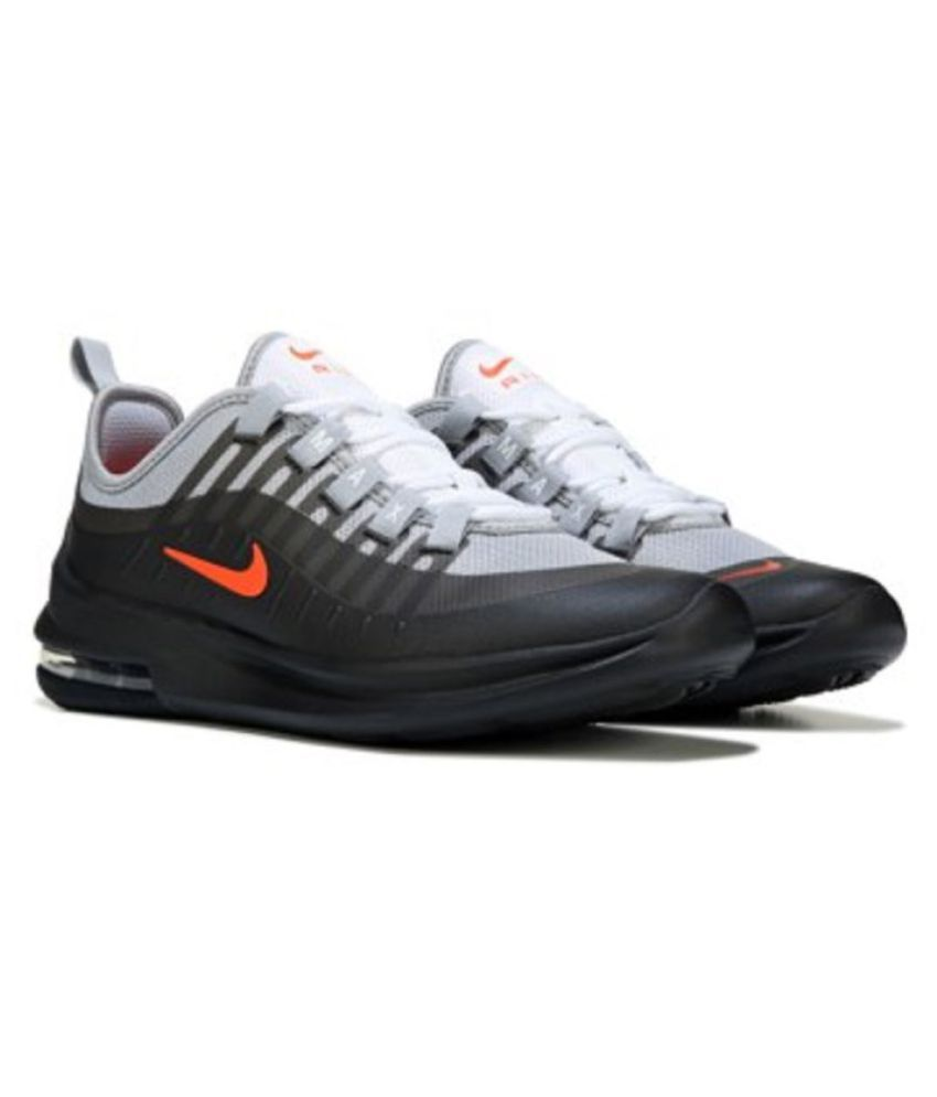 Nike Air Max Axis 2018 Grey Running Shoes - Buy Nike Air Max Axis ... 02b12571e