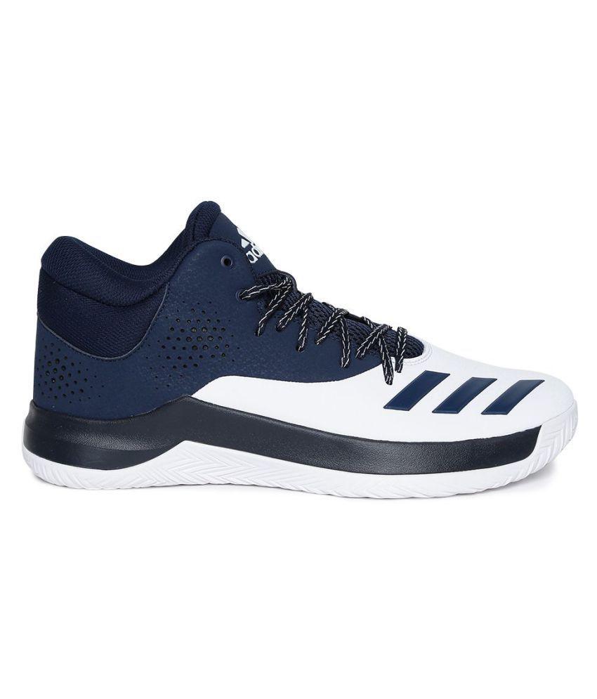 131ecf0019f Adidas Court Fury 2017 Multi Color Basketball Shoes - Buy Adidas ...