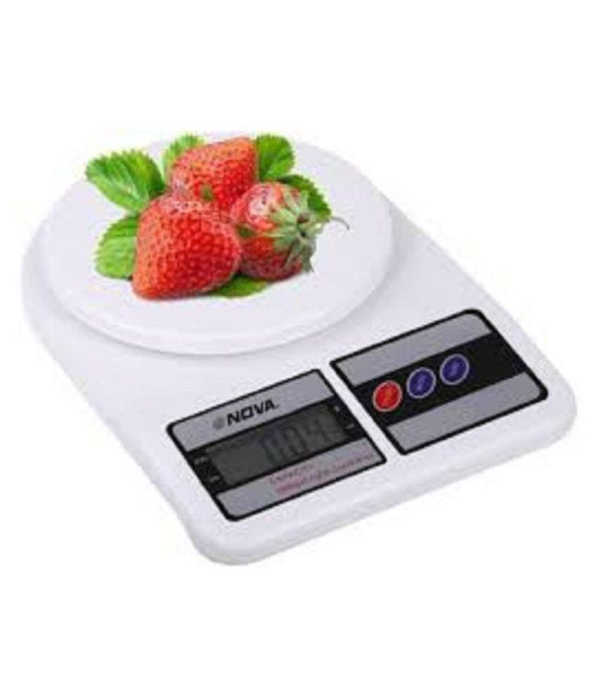 3a3b4bbd3 giggle Digital Kitchen Weighing Scales Weighing Capacity - 10 Kg  Buy  giggle Digital Kitchen Weighing Scales Weighing Capacity - 10 Kg Online at  Low Price ...