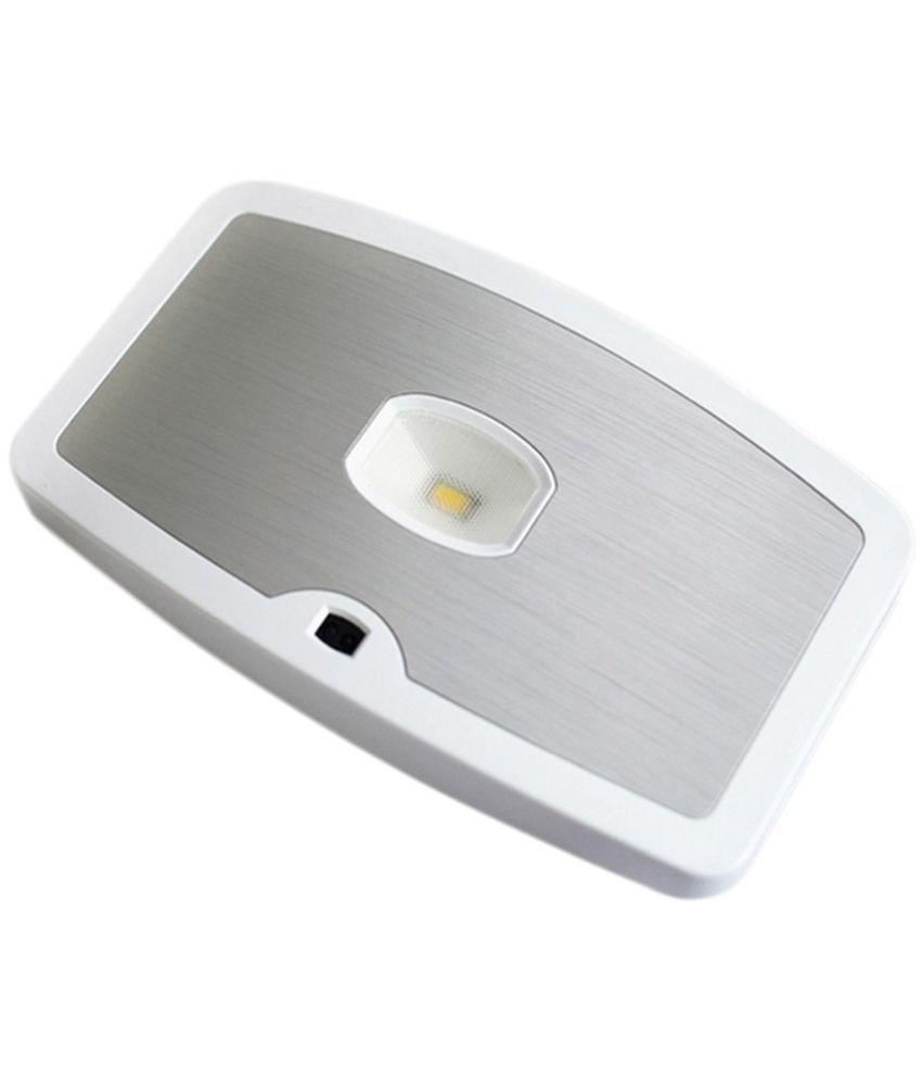 Generic Night Lamp white - Pack of 1