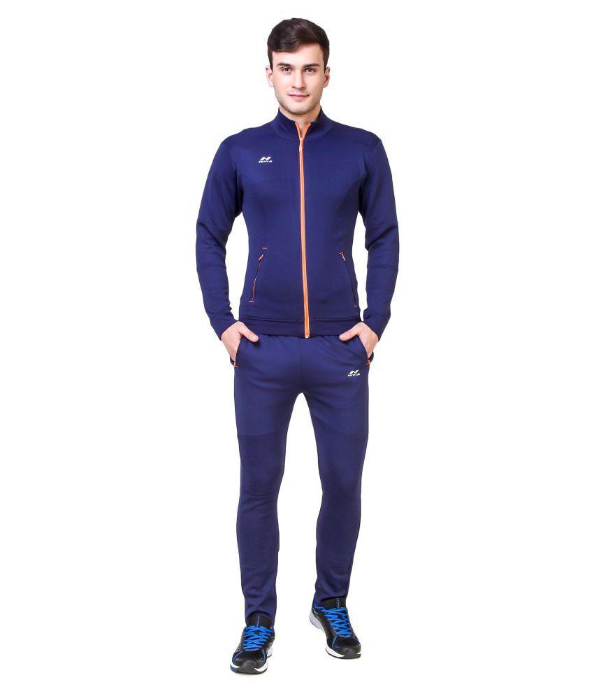 Foma Track Suit-2423L3