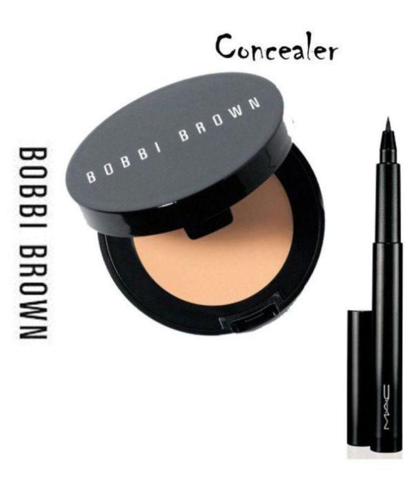 Bobbi Brown Concealer With Eye Liner Makeup Kit 24 Gm Buy Bobbi