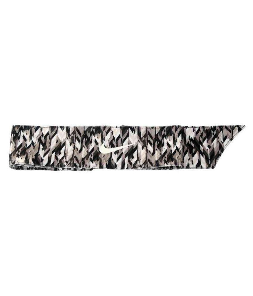NIKE PRINTED DRI-FIT HEAD TIE 2.0  Buy Online at Best Price on Snapdeal b7230b029ad