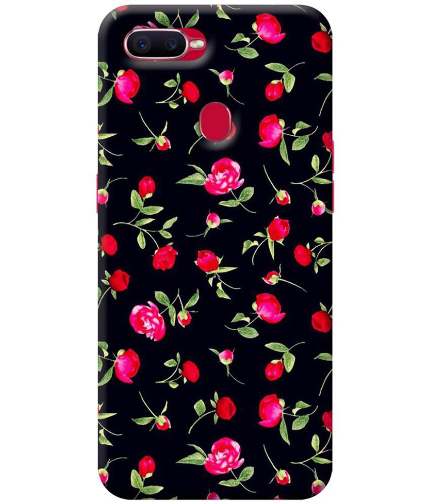 new product fff91 45dc2 Oppo F9 Pro Printed Cover By Furnish Fantasy