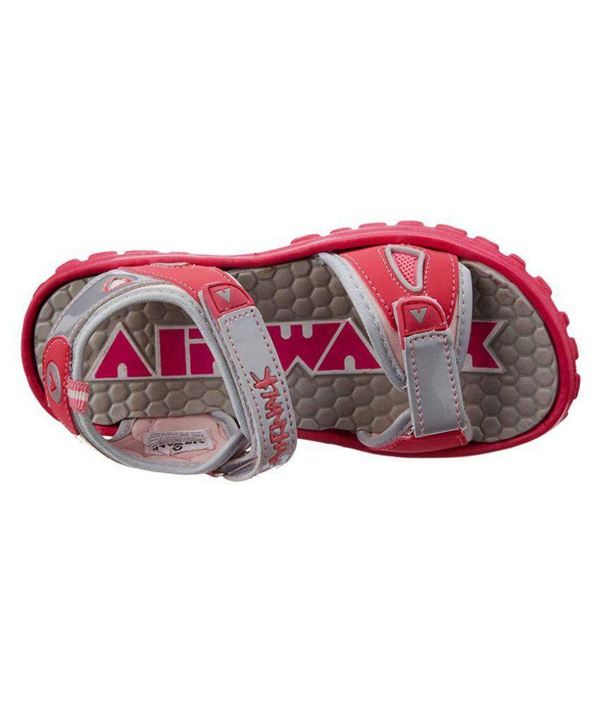 59db62bf1 Airwalk Boys Eva Sandals and Floaters Price in India- Buy Airwalk ...