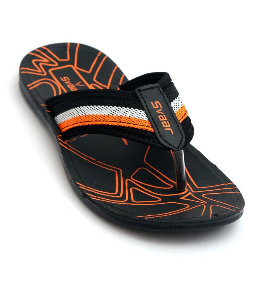 coupon code choose authentic new style & luxury Svaar Orange Daily Slippers Price in India- Buy Svaar Orange ...