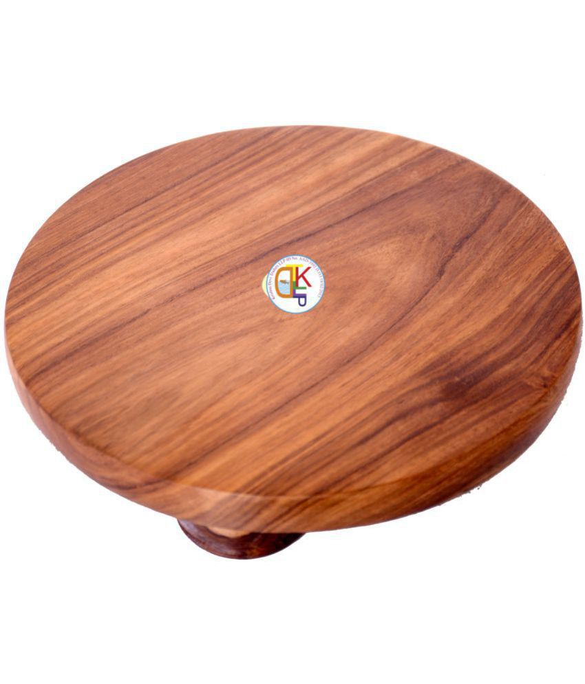 KDT Wooden Polpat 1 Pc