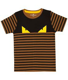 1bf154109b T-Shirts for Boys: Buy Boy's T-Shirts, Tees Online at Best Prices in ...