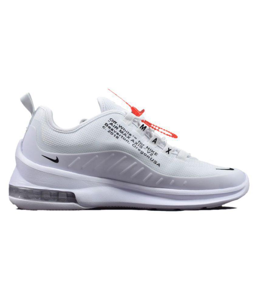 Preview: Nike Air Max Axis