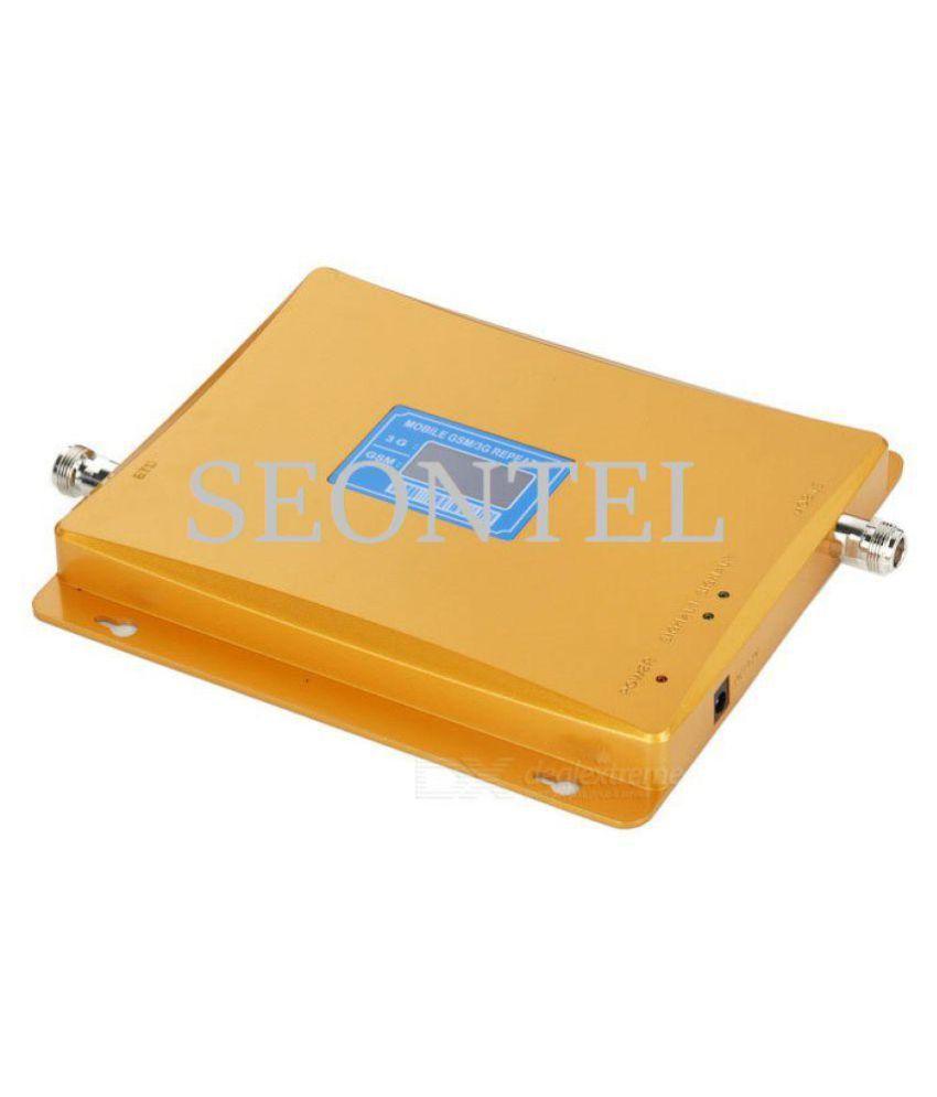SEONTEL High Gain900/21002g+3g Signal/Network Booster- kit 900 3G