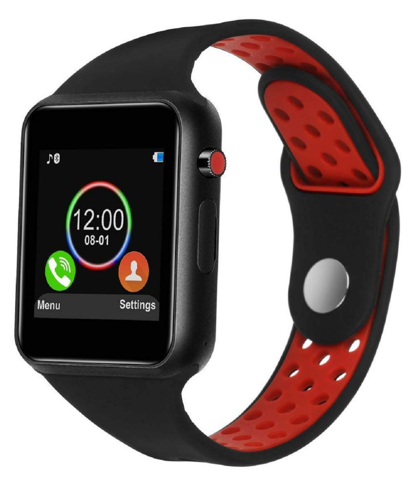 Avika Apple iPhone 7 Compatible Smart Watches