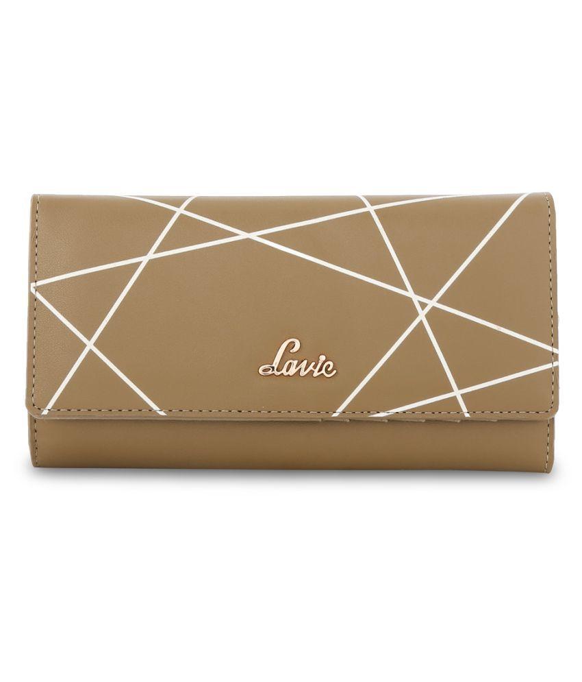 Lavie Green Wallet