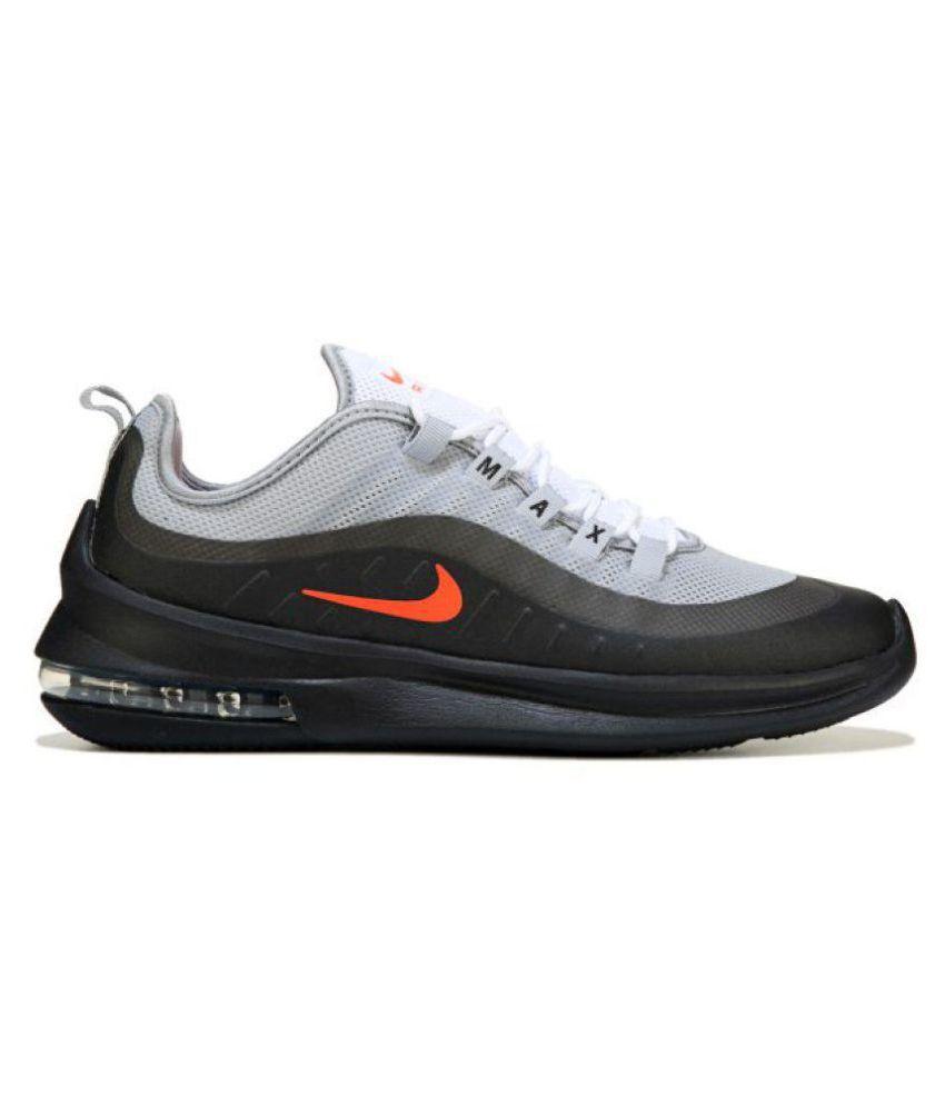 Buy Nike AIR MAX AXIS 2018 Grey Running