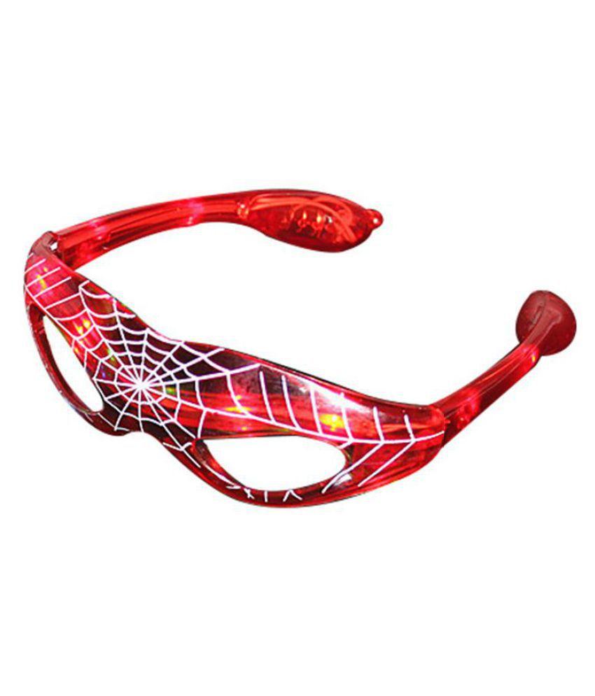 Generic Red Aviator Sunglasses ( unknown )