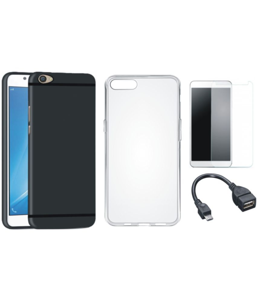 Samsung Galaxy J4 Cover Combo by Matrix