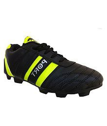 62cd0ec30c28 Men's Football Shoes: Buy Men Football Shoes Upto 60% OFF in India ...