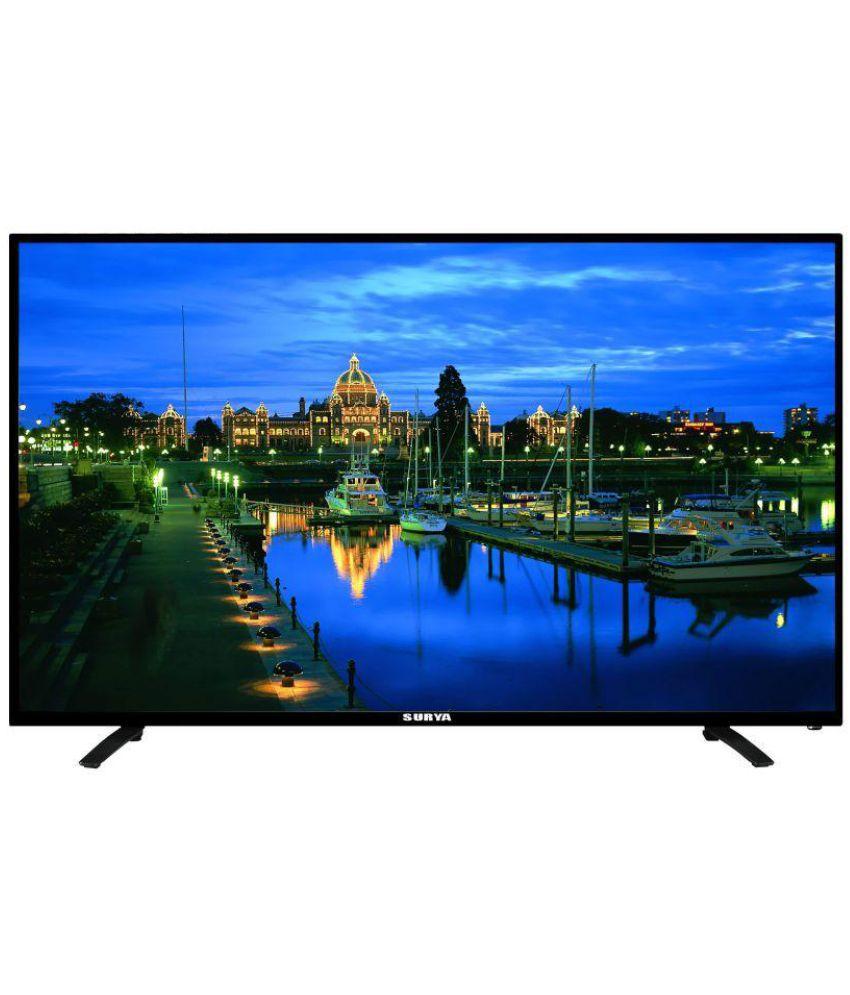 Surya. SU-16 80 cm ( ) Smart Full HD (FHD) LED Television