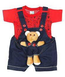 de3a9ecf Baby Clothes: Buy Baby Clothes for New Born Boys & Girls Online in ...