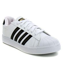 Sparx Sneakers White Casual Shoes