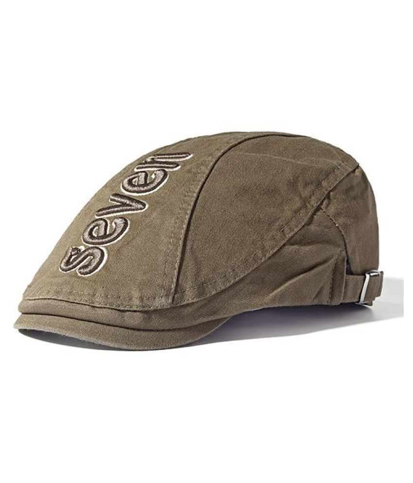 Generic gray Cotton Hats
