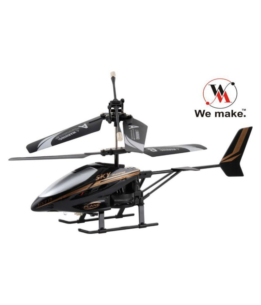 v max remote control helicopter with unbreakable blades hx 713