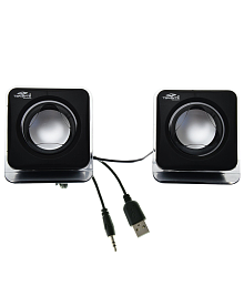 15b38c7aacd Computer Speakers: Buy Computer Speakers - 2.1 Speaker System Online ...