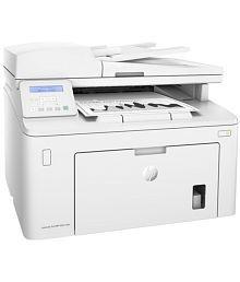 HP M227sdn Multi Function Colored Laserjet Printer