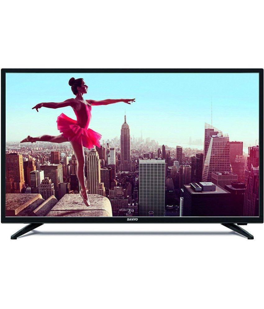 Sanyo XT-32S7000H 80 cm ( ) HD Ready (HDR) LED Television