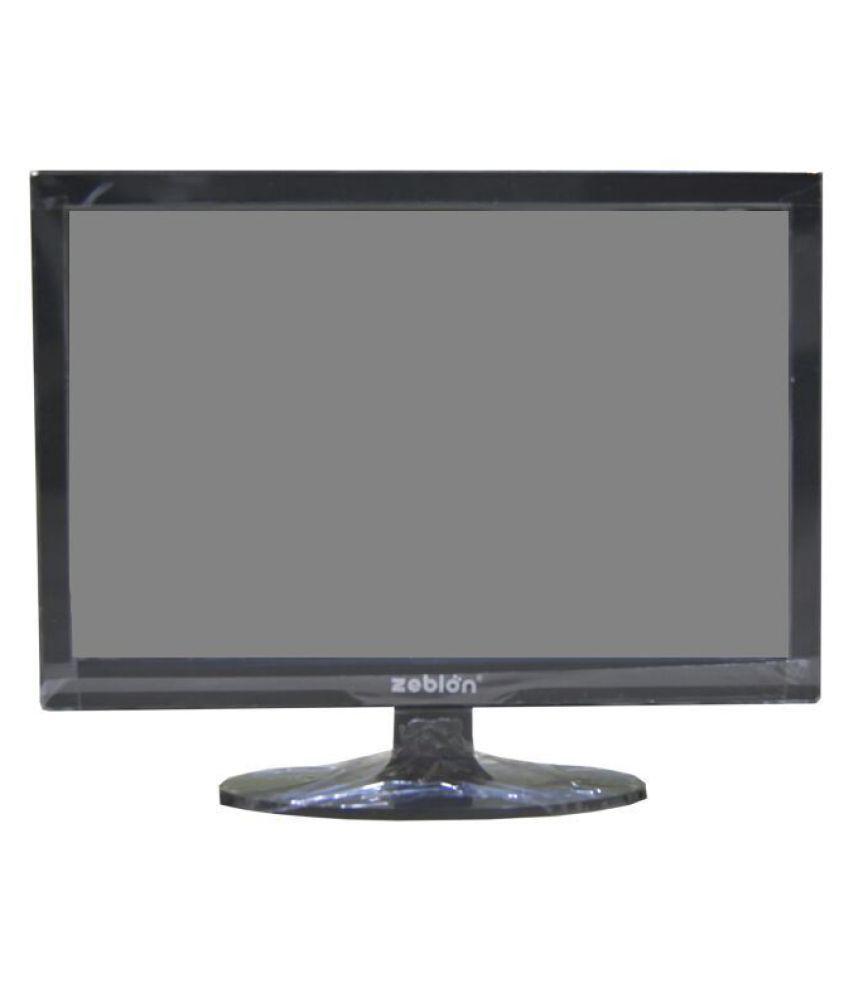 Zebion Splay 39.6 cm (15.6) 1024*768 Full HD LED Monitor