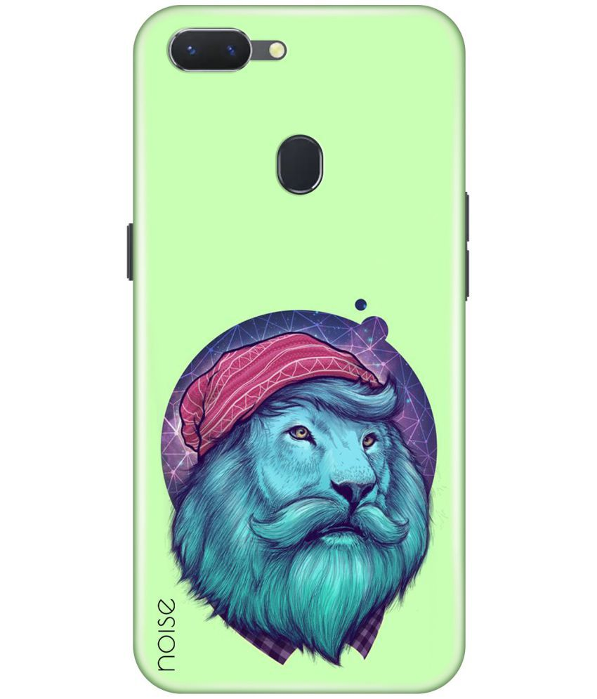 RealMe 2 Pro Printed Cover By Noise