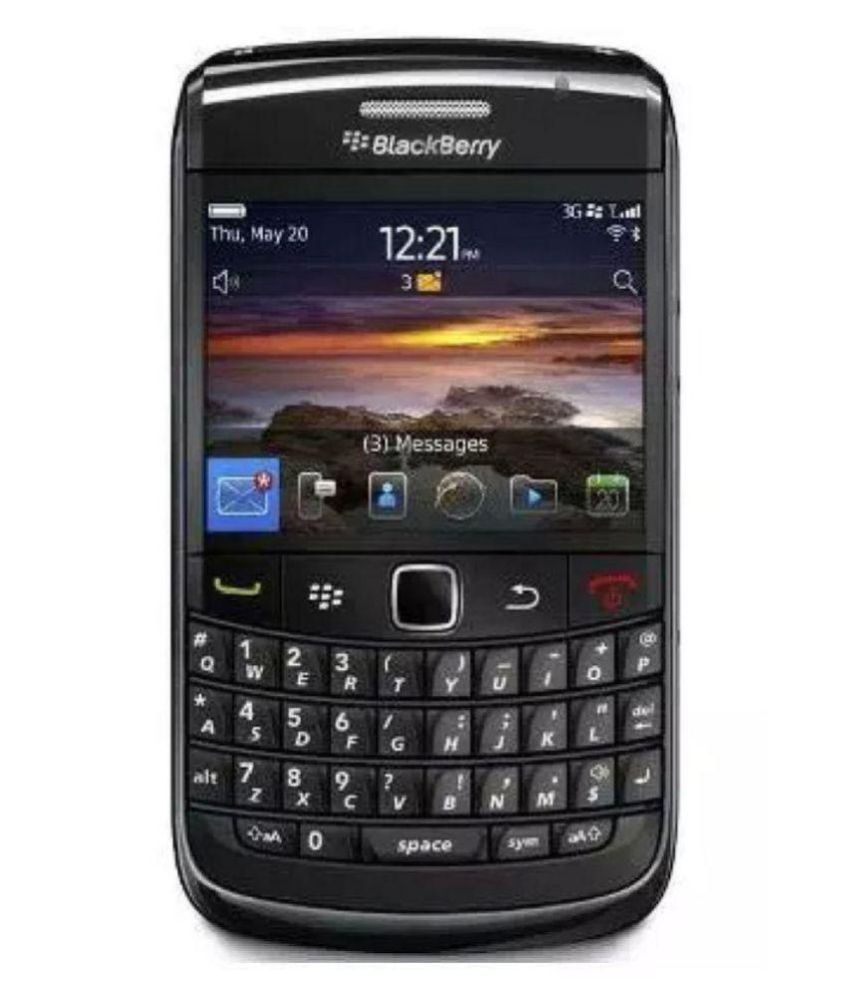 Blackberry Black 9780 256 MB