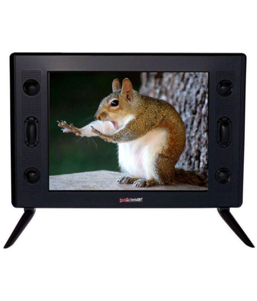 DIGI SMART DIGI-17 43 cm ( ) Full HD (FHD) LED Television