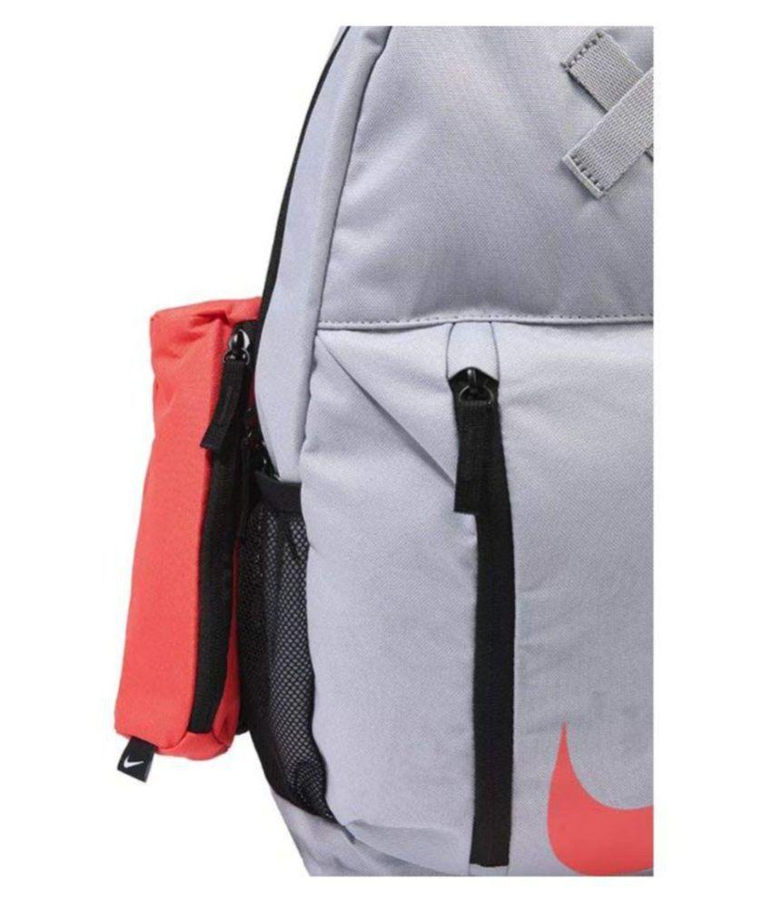 45b5065d8fd643 Nike Grey Y Elemental Backpack - Buy Nike Grey Y Elemental Backpack ...