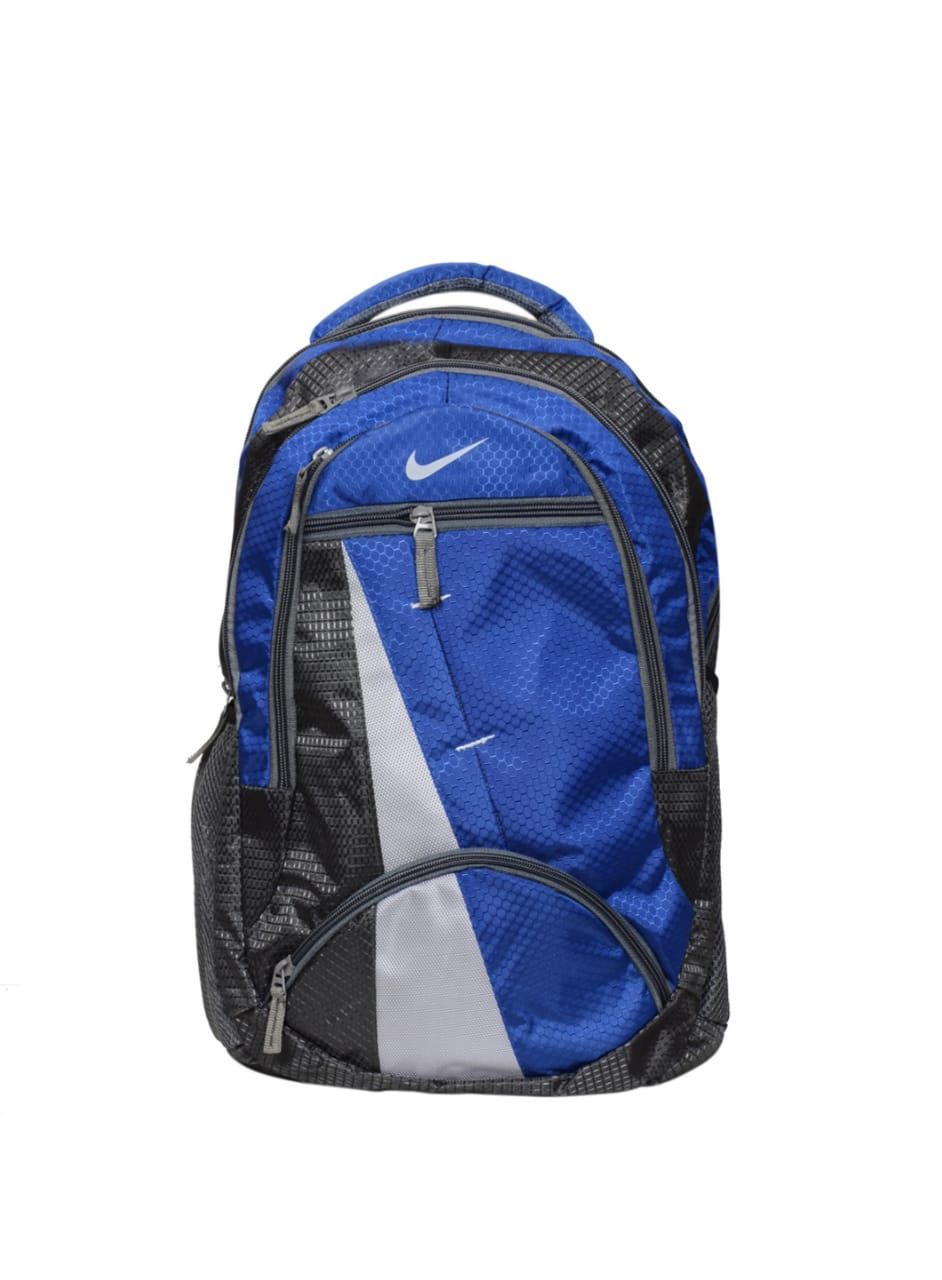 f6e2697a5f15 Nike Air Jordan Jumpman School Backpack Book Bag ... - amazon.com