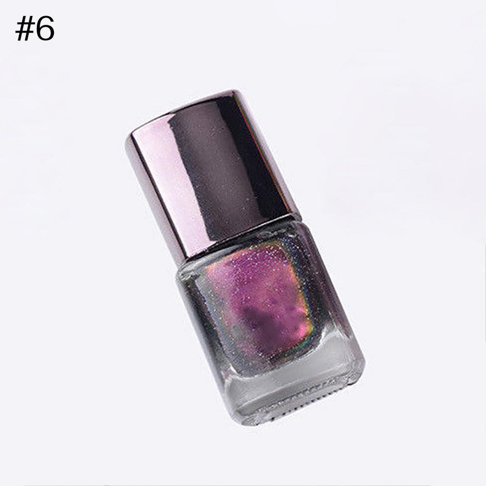 Generic Nail Polish #6 #6 Glitter unknown ml